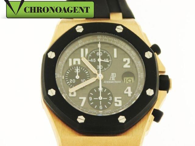 93a208e6381 Audemars Piguet - Mercado de relógios - Comprar relógios ...