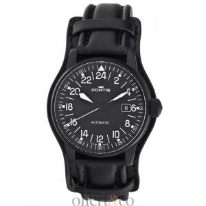 Fortis Flieger Black 24h Limited Edition 596.18.41 L 01