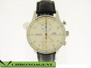 IWC PORTOGHESE ACCIA