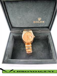 Rolex Date Oro Giall