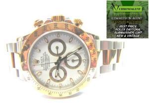 Rolex Daytona A REFERENZA 116523 ANNO 2006
