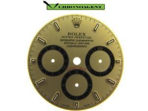 Rolex Quadrante  Dayt