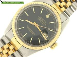 Rolex Oyster Datejus