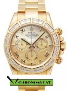 Rolex Oyster Perpetual Cosmograph Daytona A REF.116568 CASSA IN ORO GIALLO 18Kt