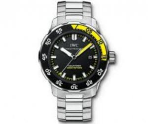 IWC Aquatimer Automatic C 2000 REF.IW356801/08