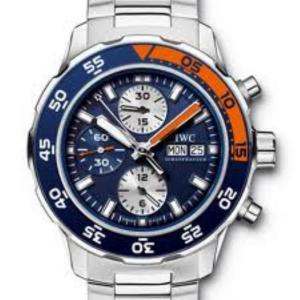 IWC Aquatimer Chronograph H REF.IW376703/10