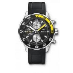 IWC Aquatimer Chronograph H REF.IW376702/09
