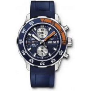 IWC Aquatimer Chronograph H REF.IW376704/11