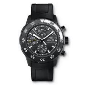 IWC Aquatimer Chronograph h edition Galapagos Island ref.IW376705