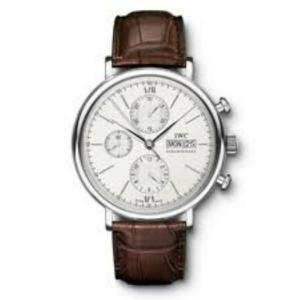 IWC Portofino Chronograph h ref.391001 nuovo ed imballato