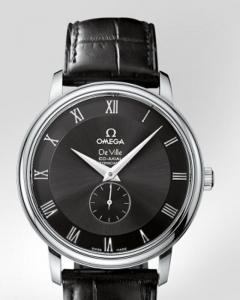 Omega De Ville Prestige Small Seconds S REF.48135001