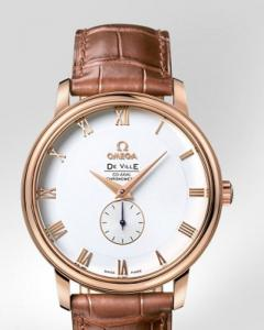 Omega De Ville Prestige Small Seconds S REF.46142002