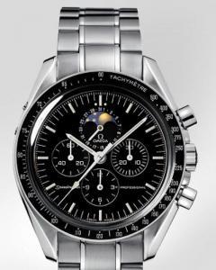 Omega Speedmaster Professional Moon Watch ref.3576.50.00 con cassa in acciaio
