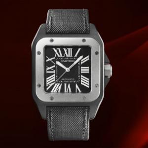 Cartier Santos 100 B
