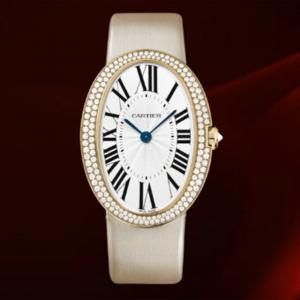 Cartier Baignoire Bi
