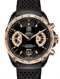 TAG Heuer Grand Carrera A REF.CAV518E.FT6016