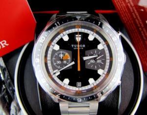 Tudor Heritage E ACCIAIO REF.70330n DIAMETRO CASSA 42