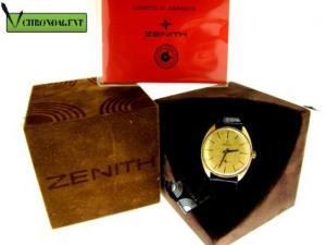 Zenith Oro Giallo 18