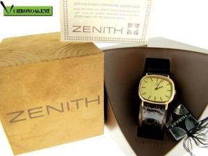 Zenith Cassa Di Forma