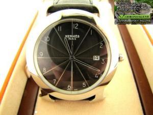 Sonstige Uhren MODELLO HEURE H IN ACCIAIO REF.2363407