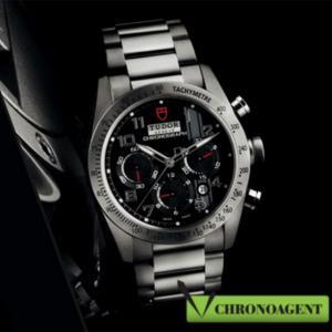 Tudor Fastrider r Chronograph ref. 42000 nouvo ed imballato