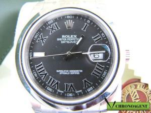 Rolex Oyster Perpetual Datejust t II ref.116300 nuovo ed imballato