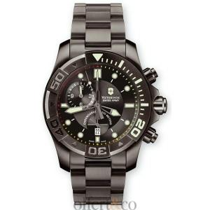 Sonstiges Victorinox Dive Master 500 Black Ice Chrono 241424