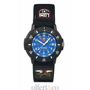 Luminox Tritium H3 Uhr Navy SEAL Dive Serie 3903