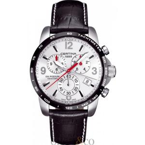 Certina DS Podium Big Size Chrono C001.617.26.037.00