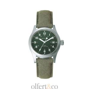 Hamilton Khaki Field Mechanisch H69419363
