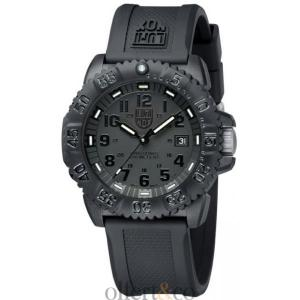 Luminox Tritium H3 Uhr 3051.BO Blackout