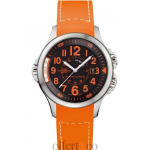 Hamilton Khaki GMT Air Race Automatik H77695833
