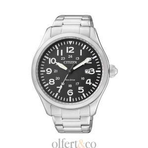 Citizen Eco-Drive Armbanduhr BM6831-59E