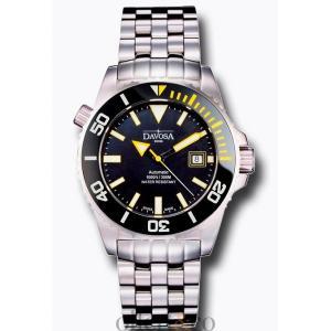 Davosa 161.498.70 Argonautic Automatik Taucheruhr