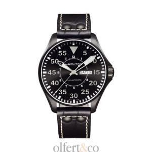Hamilton Khaki Pilot Automatikuhr H64785835