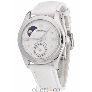 Armand Nicolet M03 Moonphase & Date 9151A-AN-P915BC8