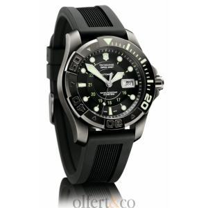 Sonstiges Victorinox Dive Master 500 Black Ice Mechanical 241355