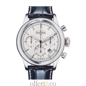 Davosa Business Pilot Chronograph 161.006.15