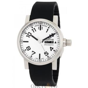 Sonstiges Fortis Spacematic Limited Edition 623.22.42 SI.01
