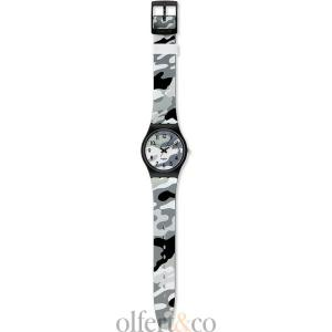 Swatch Hiding Grey GB260