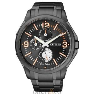 Citizen Eco-Drive Sporty Herrenuhr AP4005-54E