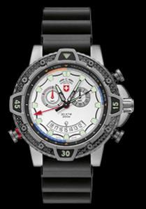 Swiss Military Typhoon Scuba 24801