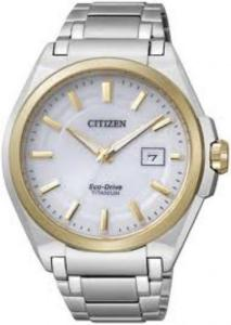 Citizen Super Titani