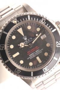 Rolex Sea-Dweller referenza 1665 Mark III