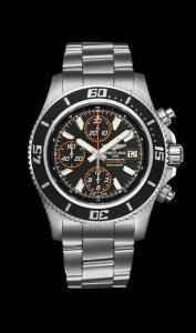 Breitling Superocean Chronograph II nuovo ed imballato