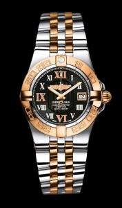 Breitling Galactic 3