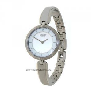 Boccia Damen Titan Uhr 3164-01