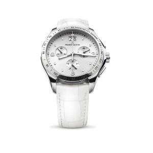 Maurice Lacroix Miros Chronograph e Ladies MI1057-SS001-150