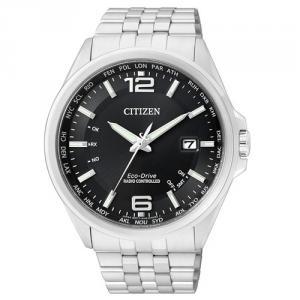 Citizen Herren Funkuhr EcoDrive CB0010-88E