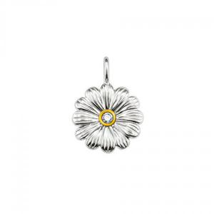 THOMAS SABO Sweet Diamonds Blume SD_PE0003-179-14